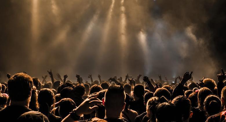 Noisy Naples Fest all'Arena Flegrea di Napoli, sconti per pochi giorni
