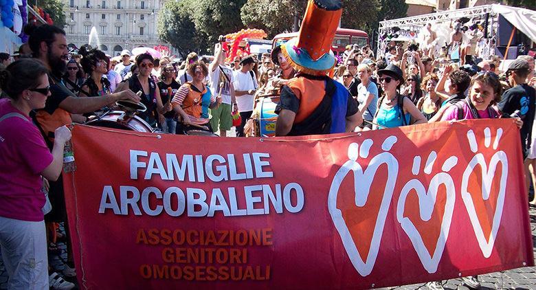 Festa delle famiglie 2017 sul Lungomare a Napoli