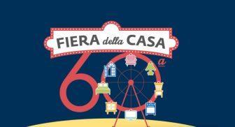 Fiera della Casa 2017 alla Mostra D'Oltremare a Napoli
