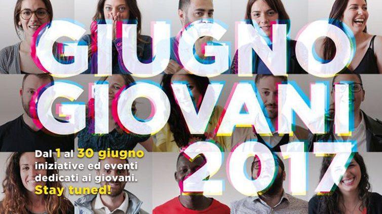 Programma di Giugno Giovani 2017 a Napoli