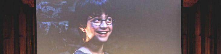 All'Arena Flegrea di Napoli il cine-concerto di Harry Potter