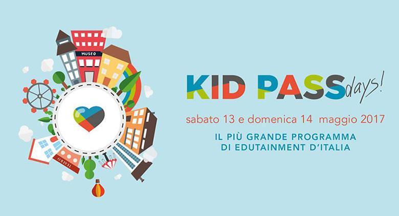 Eventi per bambini a Napoli nei Kid Pass Days 2017
