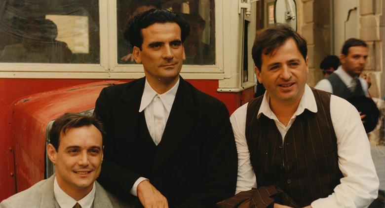 Al cinema a Napoli, Le vie del Signore sono finite