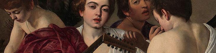 Al Palazzo Zevallos Stigliano di Napoli, I Musici di Caravaggio