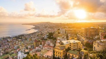 Napoli, eventi per il 2 giugno 2017
