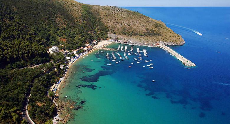 Mare più pulito, in Italia 342 spiagge da sogno