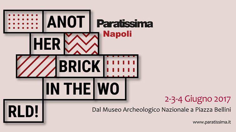 Paratissima Napoli con artisti in tanti luoghi della città