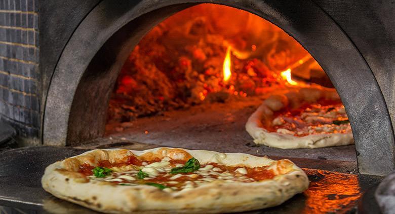 Alla Mostra d'Oltremare di Napoli il salone Tutto Pizza