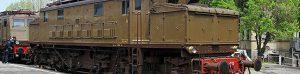Reggia Express 2019: il treno storico per la Reggia di Caserta che parte da Napoli