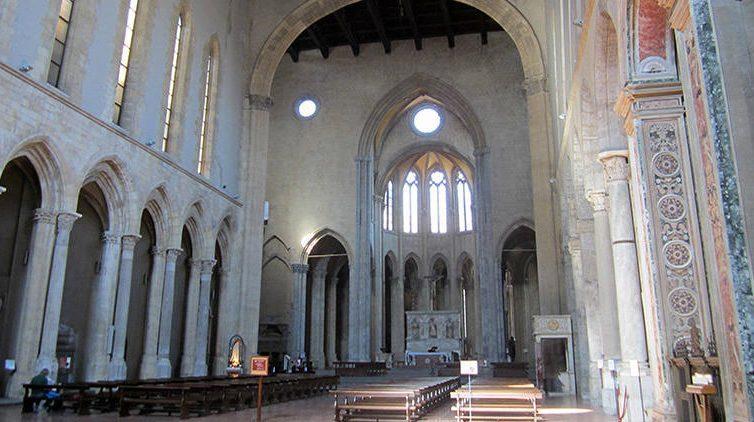 Nella chiesa di San Lorenzo Maggiore a Napoli la reliquia di San Giovanni II