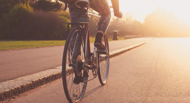 A Napoli, sfida con bici per la European Cycling Challenge
