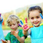 Eventi per bambini a Napoli con il progetto Una Città per Giocare