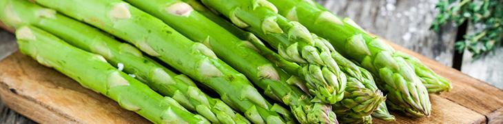 Festa degli asparagi selvativi