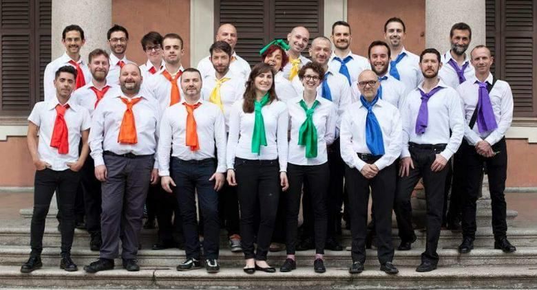 Al Teatro San Carlo di napoli il Cromatica Festival 2017