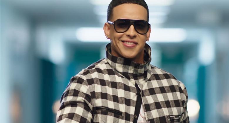 Daddy Yankee in concerto a Napoli all'Ammot Cafè