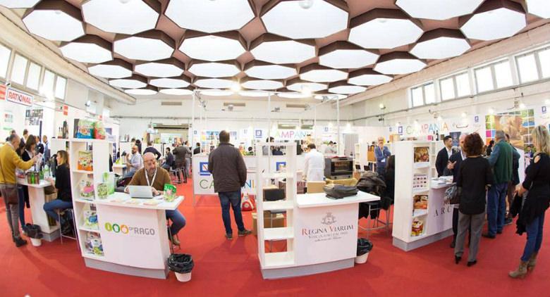 Expo Franchising Napoli alla Mostra d'Oltremare: salone su start up, retail e distribuzione