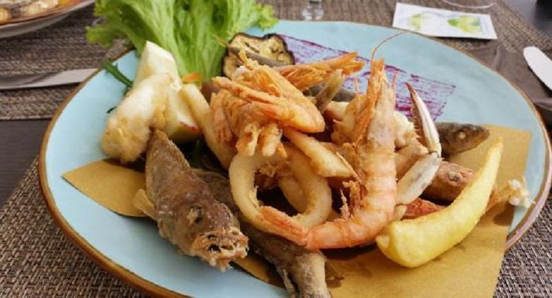 Festa del Pescato di Paranza 2017 a Castellabate