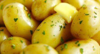 La sagra della patata novella 2017 a Marigliano