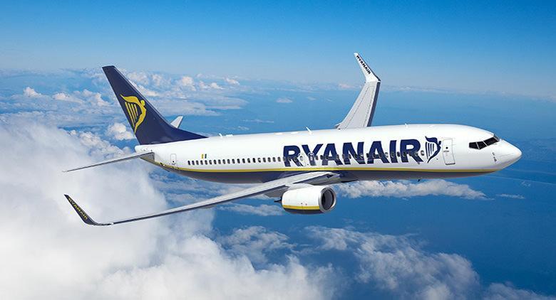 Ryanair Holidays, sbarcano in Italia i pacchetti low cost