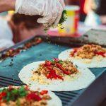 A Fuorigrotta a Napoli lo Street Food Festival