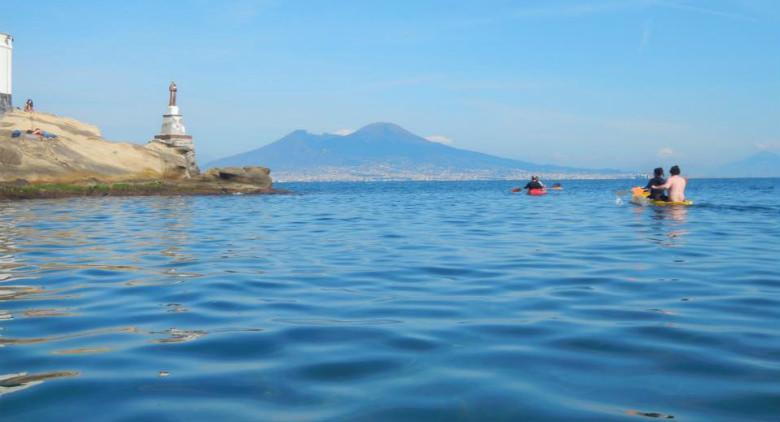 Un Mare di Opportunità a Napoli: sport, musica e attività gratuite per conoscere il mare