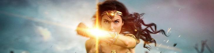 Wonder Woman al cinema a giugno
