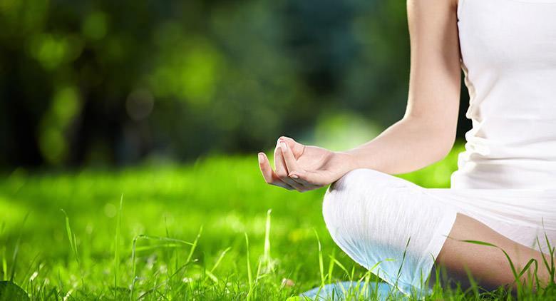 Lezione gratuita di yoga al Bosco di Capodimonte