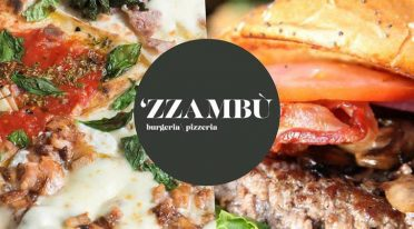 Burgeria-pizzeria 'Zzambù Napoli