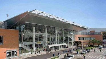 Neapel Capodichino Airport, Auszeichnung als bester in Europa