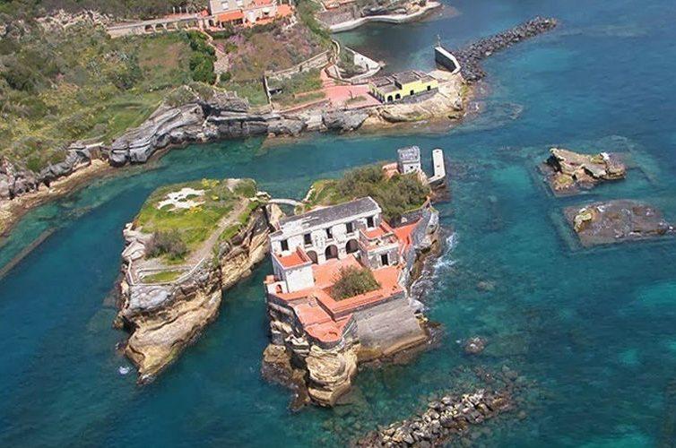 Le migliori bellezze marine di Napoli