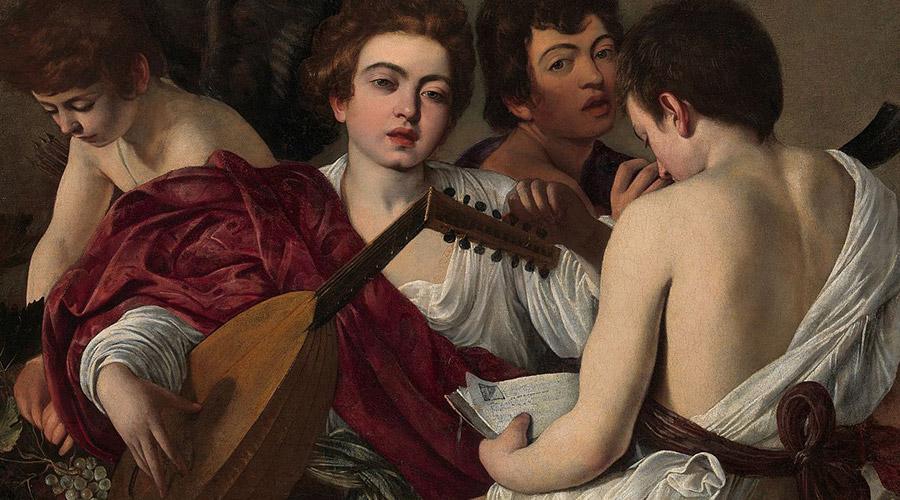 I Musici di Caravaggio