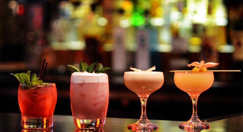I migliori drink e cocktail a Napoli