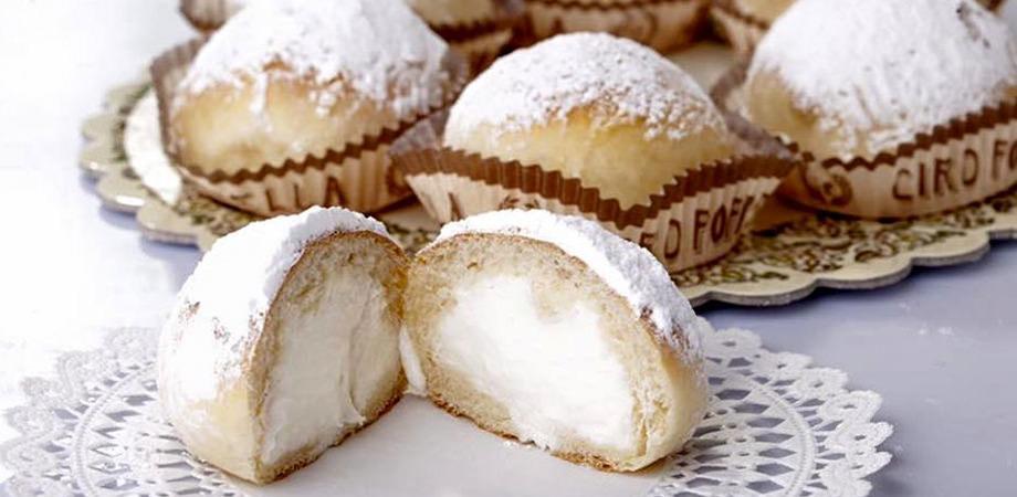 Poppella Pastry那不勒斯