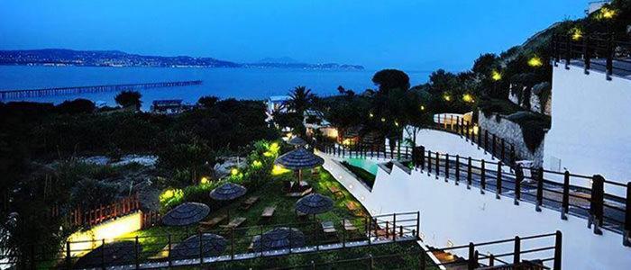 Lost Paradise Club Bacoli