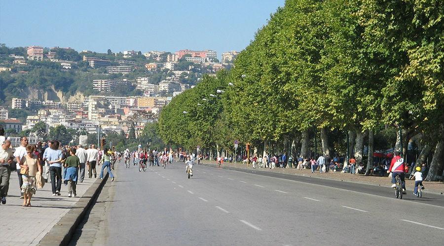 Migliori passeggiate a Napoli