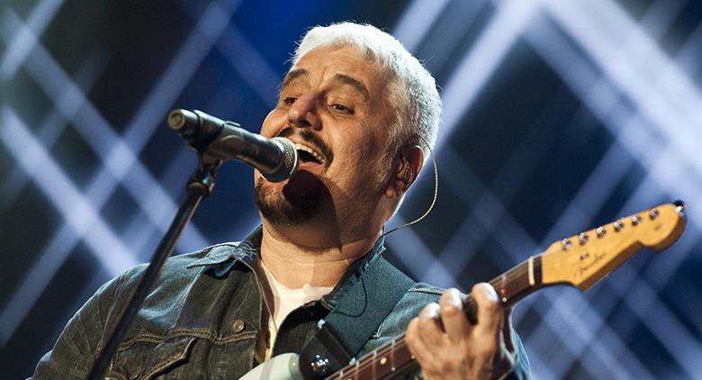 Pino Daniele, concerto tributo allo Stadio San Paolo di Napoli nel giugno 2018