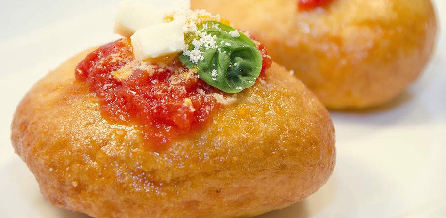 Le migliori rosticcerie di napoli fritture pizzette for A cucina ra nonna