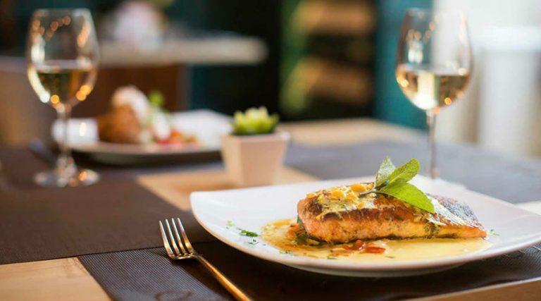 Les meilleurs restaurants étoilés de Naples