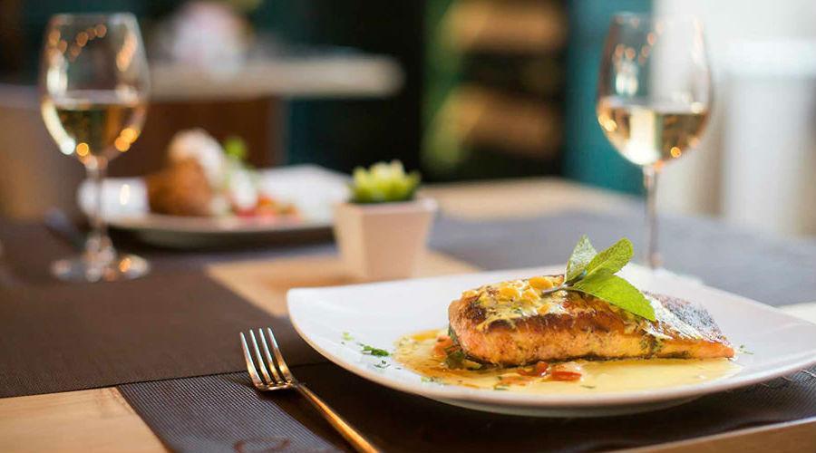 Die besten Sterne-Restaurants in Neapel