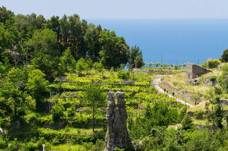Sentiero degli Dei, passeggiate a Napoli e provincia