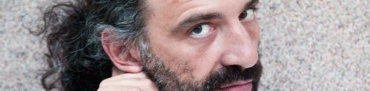 Stefano Bollani sarà in concerto alla Reggia di Caserta