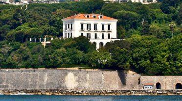 Villa Rosebery a Napoli, apertura straordinaria