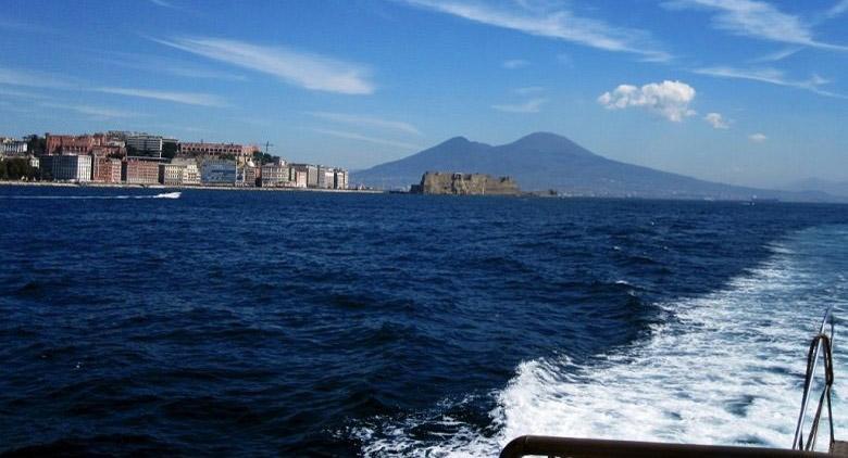 Il Batò Muscio torna a Napoli per l'estate 2017