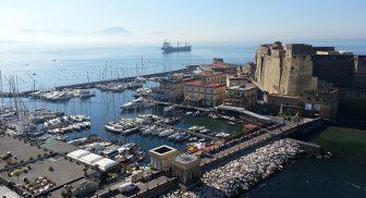 Borgo Marinari a Napoli, Festa del Borgo dei Pirati