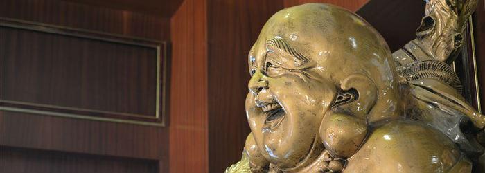 Chinesisches Restaurant Die goldene Stadt