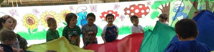 Campi estivi per bambini a Fuorigrotta