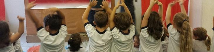 Campi estivi per bambini al Vomero