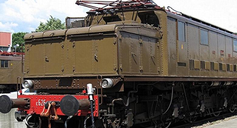Treno Capua Express