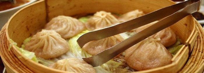 Chinese restaurant La Muraglia