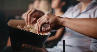 Cinema all'aperto al Duel di Pozzuoli per l'estate 2017